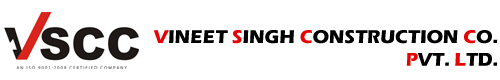 Vineet Singh Construction Company Private Ltd.